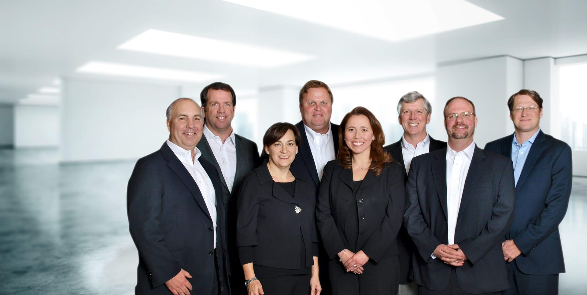 Leadership   Jefferson Apartment Group