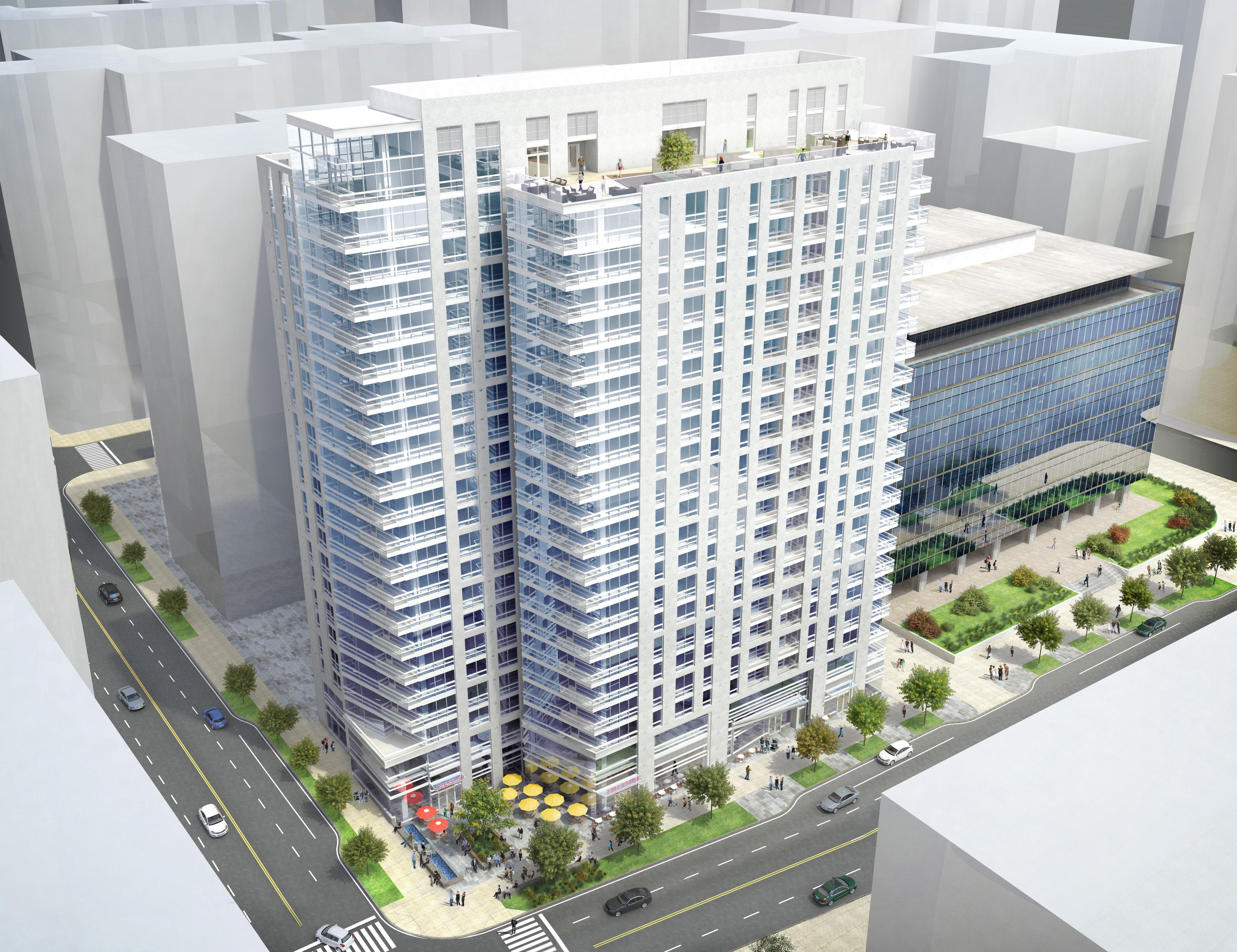 J Sol - Jefferson Apartment Group