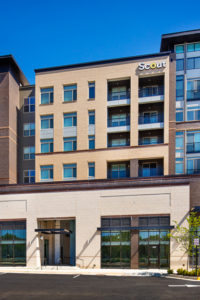 scout on the circle fairfax apartments